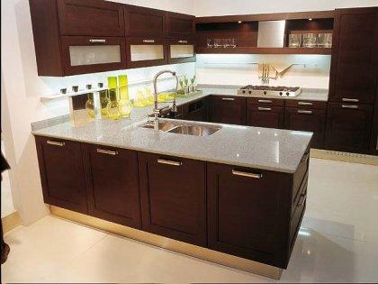 Tipos de encimeras de cocina modelos colores silestone - Tipos de encimeras de cocina ...